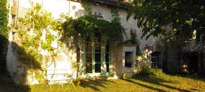 Sommerhus Dordogne, Riberac