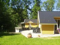 Cottage in Klint