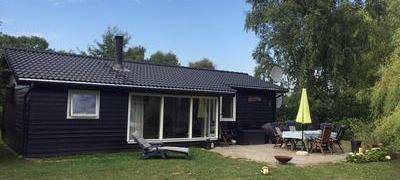 Ferienhaus Bildsø Strand - Storebælt