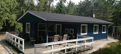 Sommerhus Dueodde