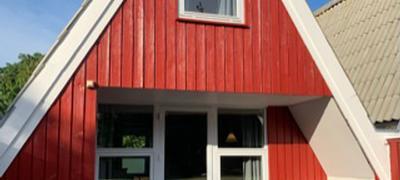 Sommerhus Rødby