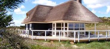 Cottage in Grærup - Vejers