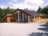 Sommerhus Krik Vig