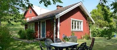 Sommerhus Isaberg