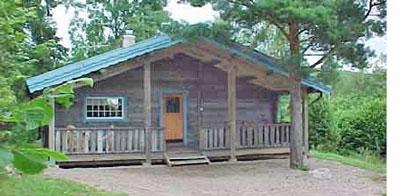 Sommerhus Hycklinge - Småland