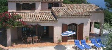 Cottage in Nice - Carros Village